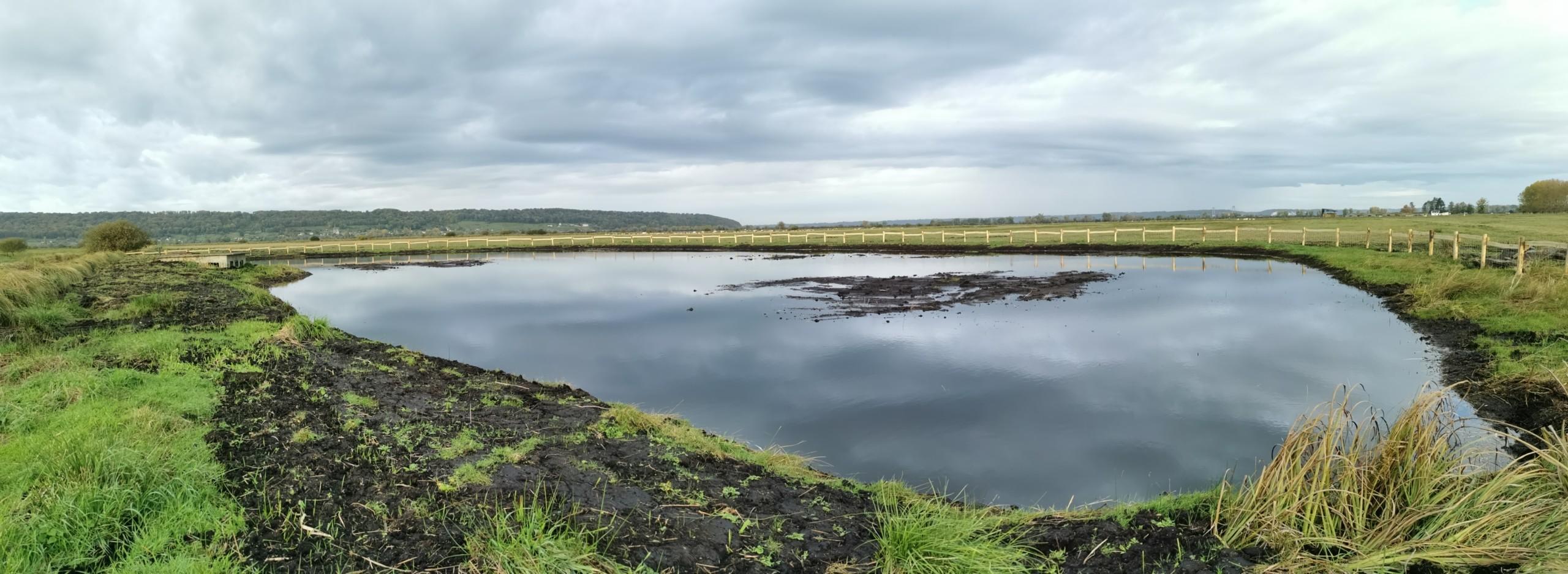Image de la Ferme Modele - Panorama