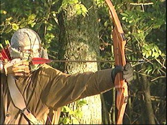 Image de la chasse - Tir à L'arc